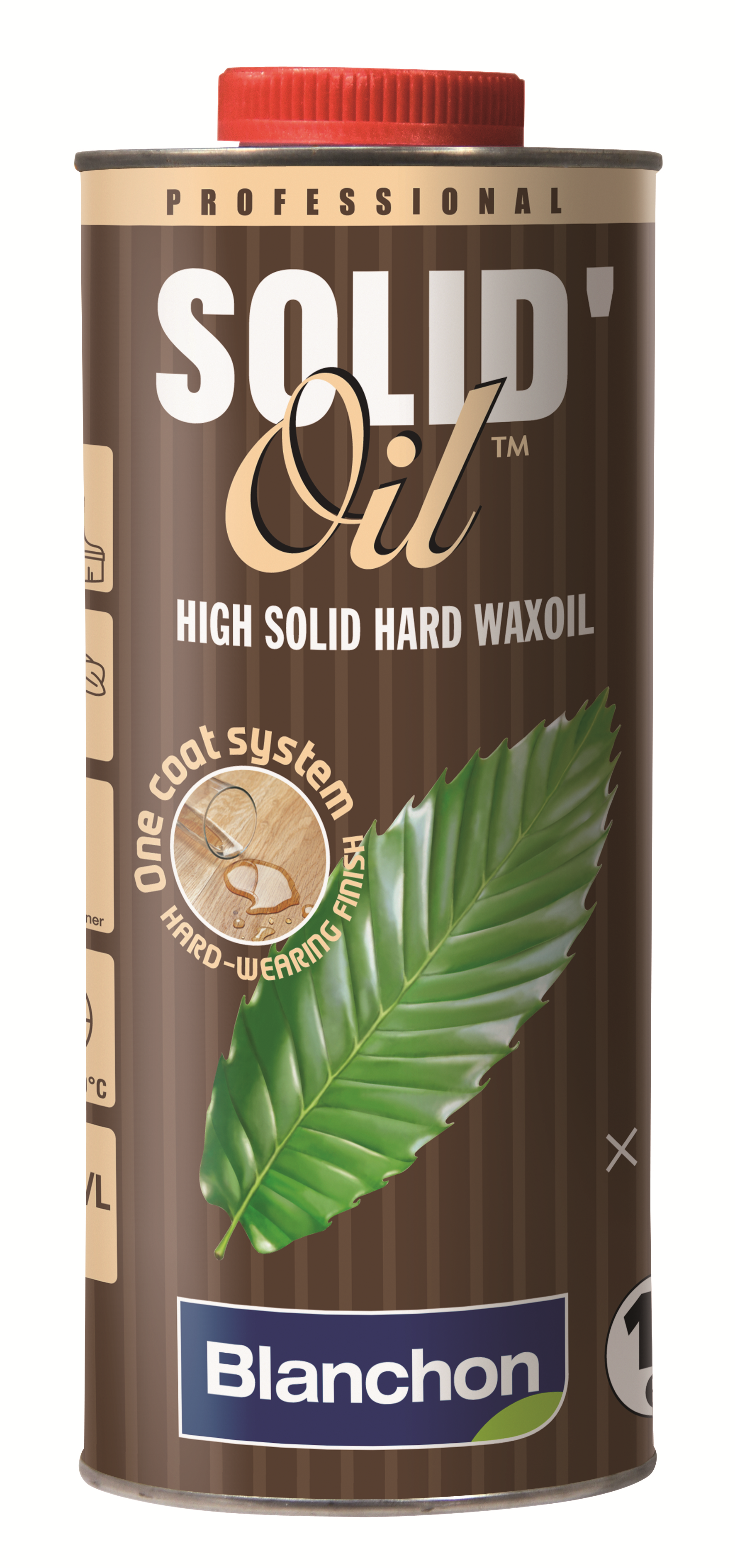 Solid'Oil™