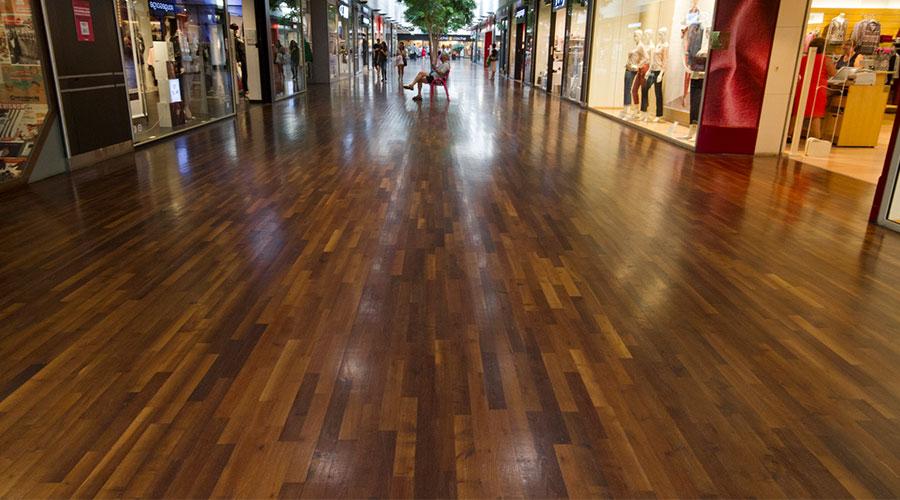 Centrum handlowe Euralille, Lille, Francja